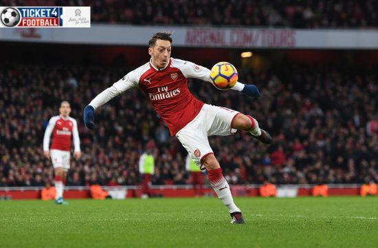 Premier League: Mesut Ozil said what's happening with the midfielder at Arsenal