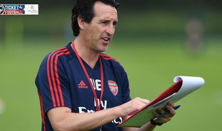Granit Xhaka exposed of Arsenal captaincy as Unai Emery appoints Pierre-Emerick Aubameyang