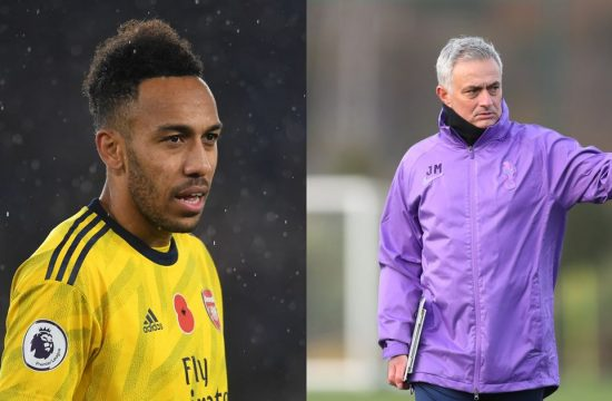 Premier League - Pierre-Emerick Aubameyang's contract update, Jose Moreno's Spurs wishlist