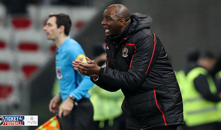 Premier League: Patrick Vieira is all set for the Arsenal job and possibly perfect replacement for Unai Emery