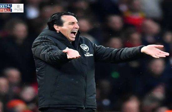 Premier League: Arsenal players have lost confidence in emery
