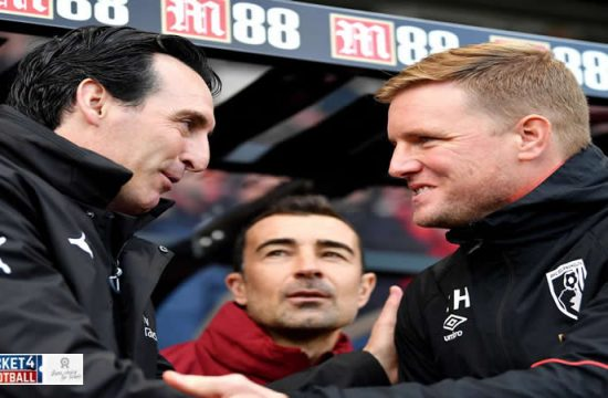 Premier League: Cundy Suggest Howe is Targeting the Arsenal Job