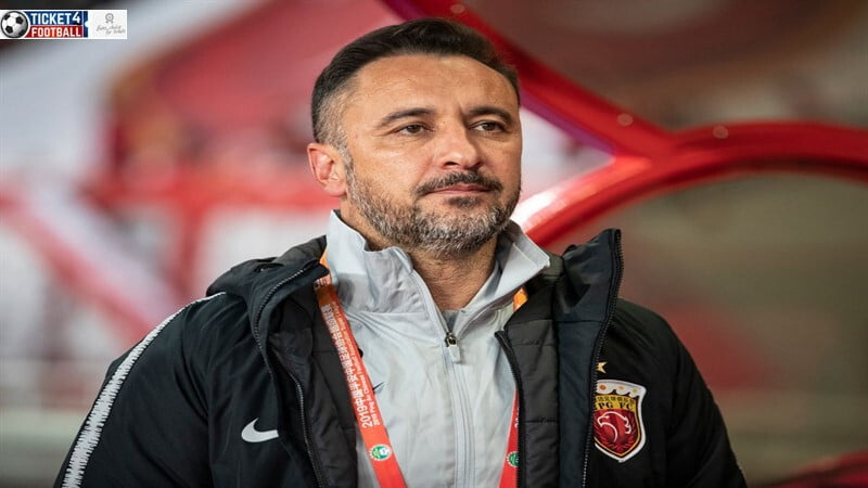 Premier League: ARSENAL HAVE MADE CONTACT WITH VITOR PEREIRA AMID EVERTON LINKS