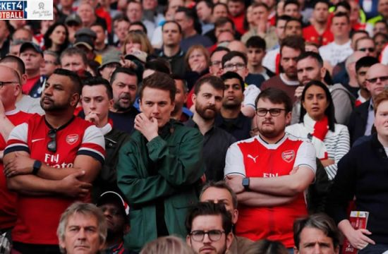 Premier League: When will Arsenal start winning at home at least