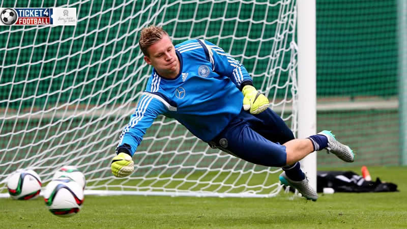 Bernd Leno is a German professional footballer who plays as a goalkeeper for Premier League club Arsenal and the German national team.Purchase Arsenal Tickets to enjoy its stunning performances.