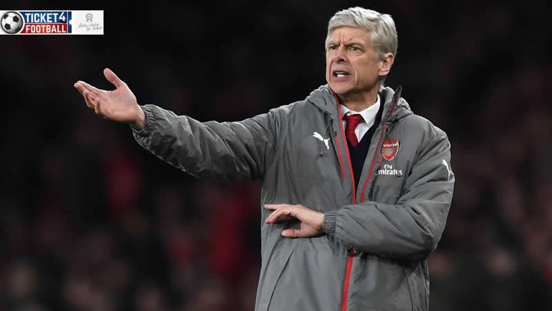 Arsene Charles Ernest Wenger OBE is a French football manager and former player. He was the manager of Arsenal from 1996 to 2018, where he was the longest-serving and most successful in the club's history. Purchase Arsenal Tickets to enjoy its stunning performances.