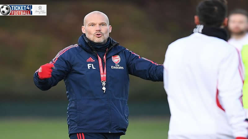 Karl Fredrik Ljungberg is a Swedish former footballer who played as a winger and is the current interim head coach at Arsenal. Purchase Arsenal Tickets to enjoy its stunning performances.
